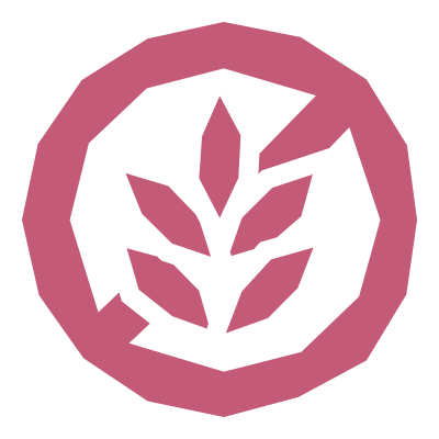 Icon - Gluten free